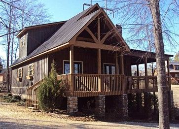 small lake house ideas Google Search House styles