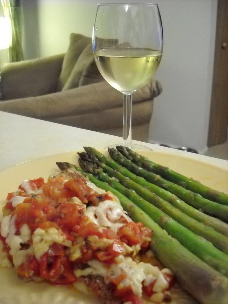 Lidia's Chicken Trombino   Foodfaves   Pinterest