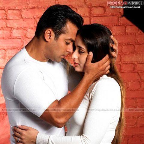 Katrina Kaif und Salman Khan xxx Video 4GB