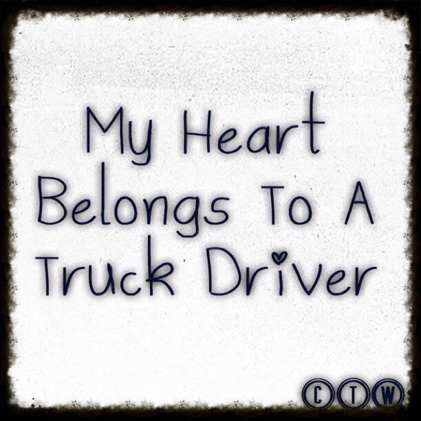 dating comments trucker passion