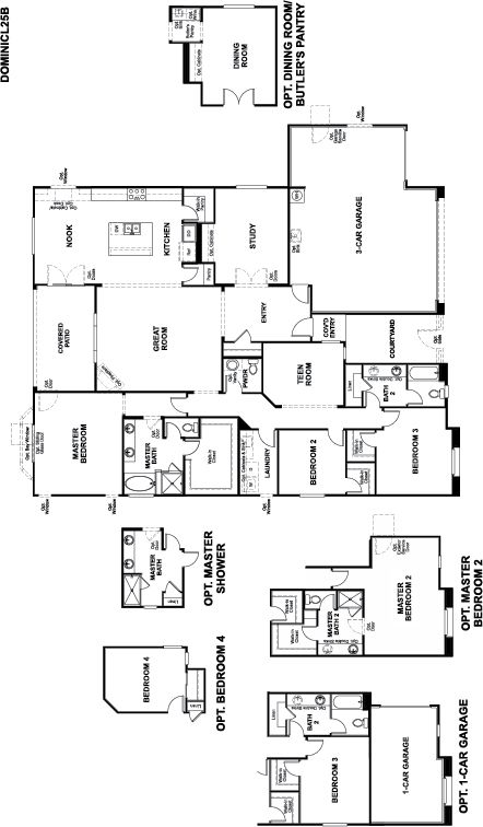 Pin by sky sebik on floorplans pinterest for 101 richmond floor plans