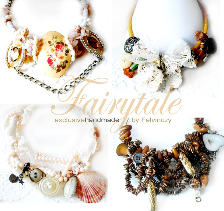 fairytale jewelry