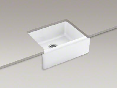 Apron Front Laundry Sink : Laundry room sink The