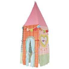 hanging playhouse