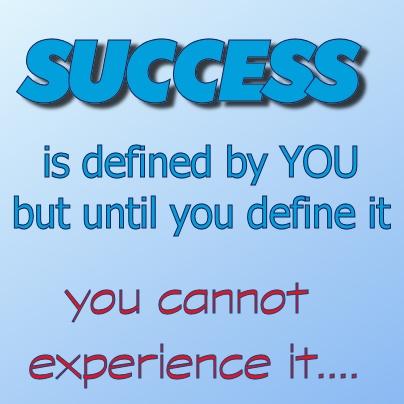 How do you define success sat essay