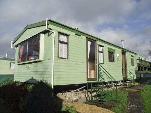 Perfect Caravans For Wales C4W Touring AndStatic Caravans For Sale Tenby