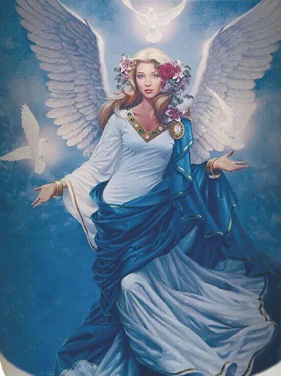 beautiful angel heavenly angels and cherubs pinterest