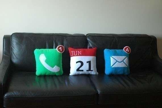 Iphone pillows