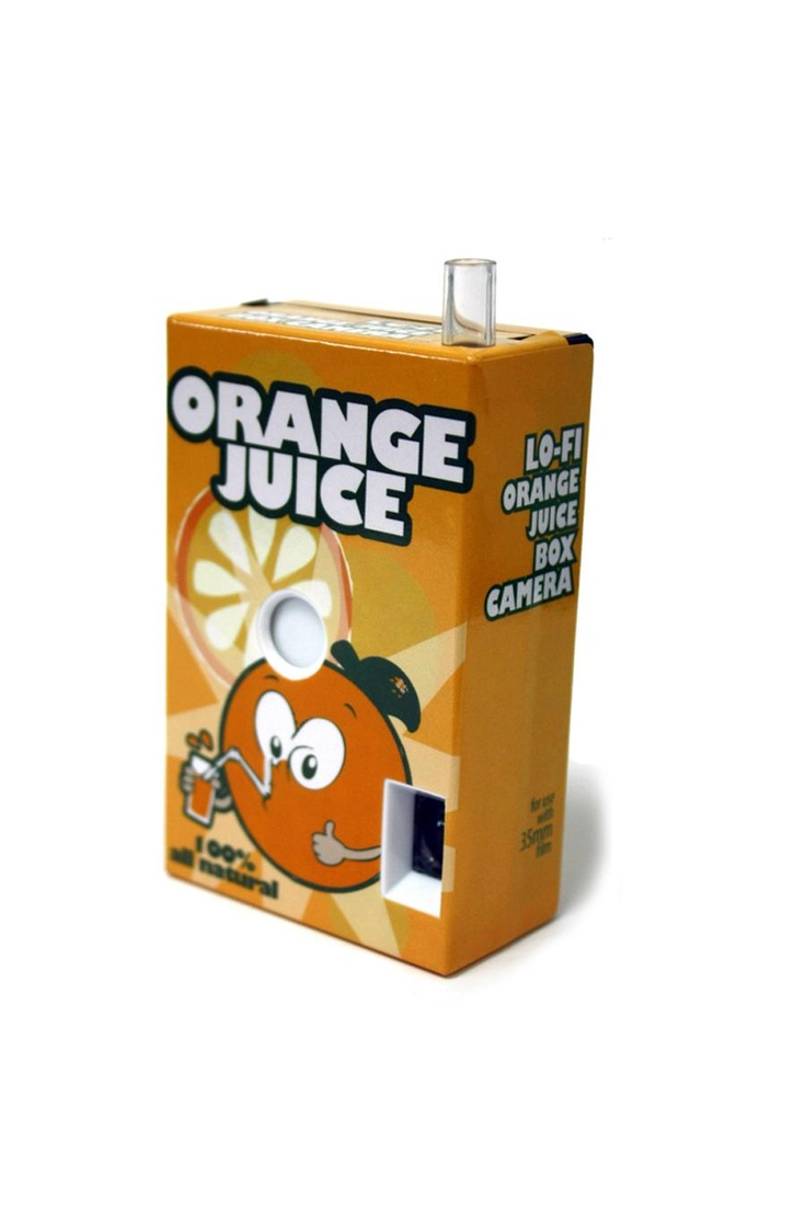 Juice Box Cartoon Cartoon Orange Juice Box