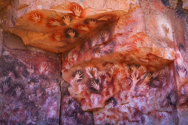 Caveman Art Ks2 : Cave art summer camp pinterest
