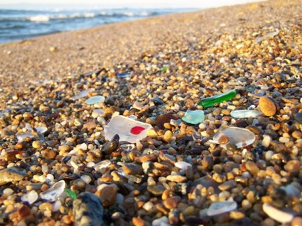 Best Beaches In Maine To Find Sea Glass