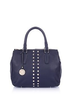 Gorgeous navy blue Guess bag
