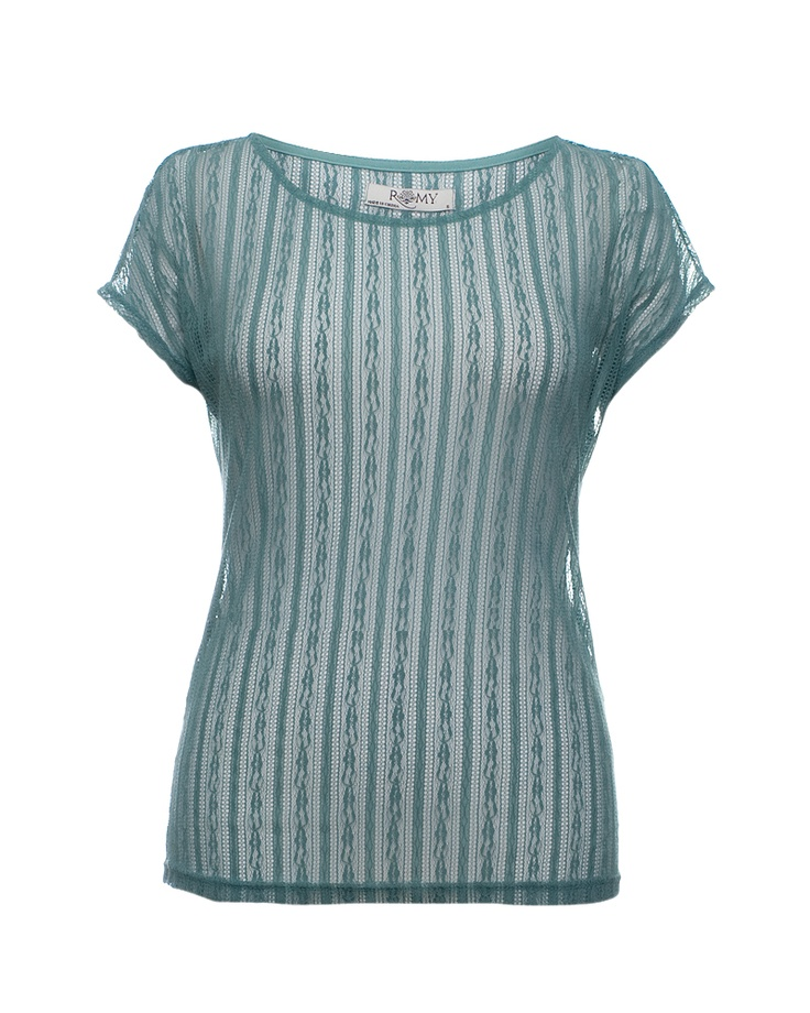 Romy Libby Tee - I LOVE this brand of clothing! Shop in store for