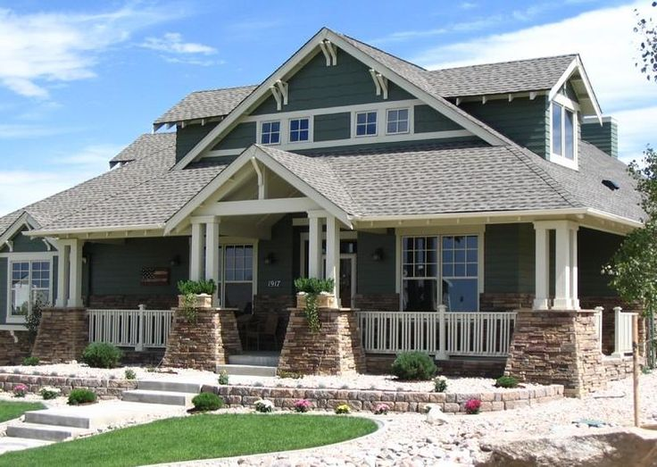 Pin By America 39 S Best House Plans On Bungalow House Plans