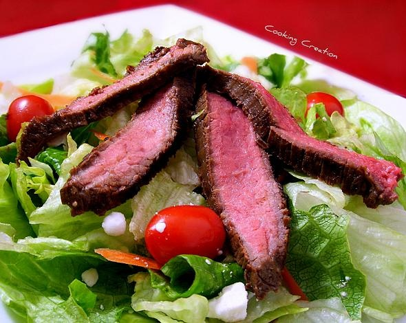 Grilled Asian flank steak | Delicious Eats | Pinterest