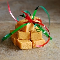 Peanut Butter Fudge | food | Pinterest