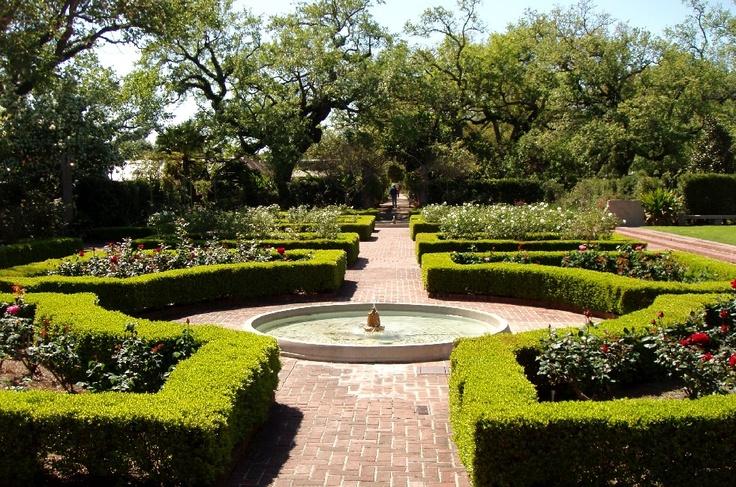 New Orleans Botanical Garden Gardens Pinterest