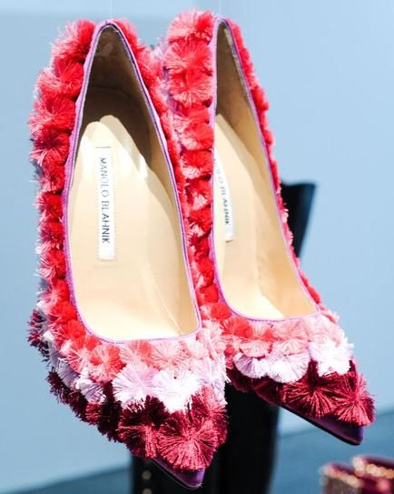 The 50 Best Shoes From New York FashionWeek