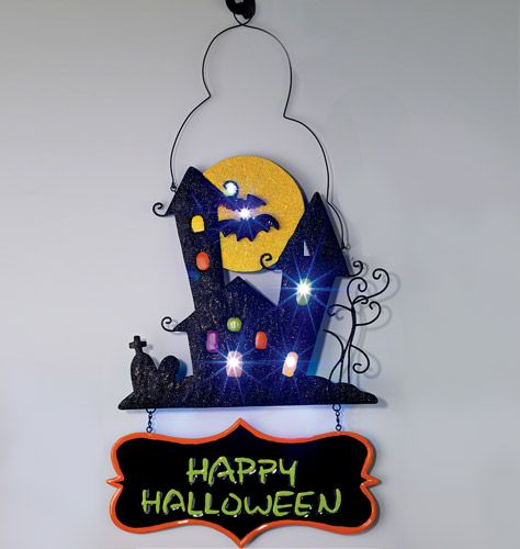 Happy Halloween Dcor Avon Halloween Pinterest - Happy Halloween Decorations