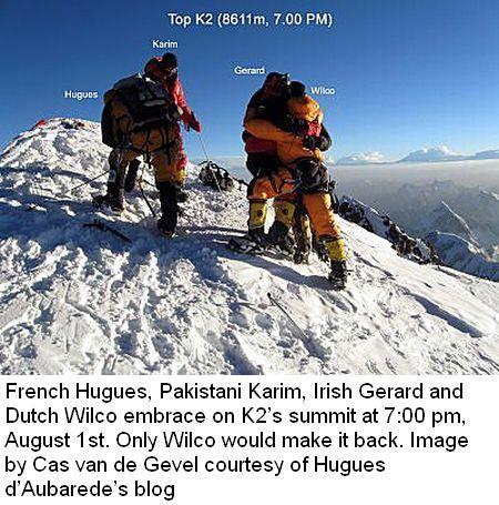 K2 Mountain k2 mountain | Rock Climbing & Mountaineering | Pinterest