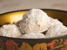 Pecan Butter Balls   Truffles and Balls Recipes   Pinterest