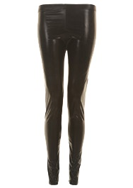 Shiny Wetlook Leggings womens online fashion clothes | See more about