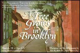 A tree grows in brooklyn essay prompts