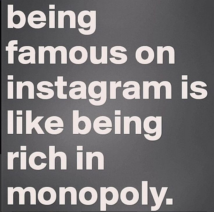 sums up my thoughts on social media notoriety. amazing.