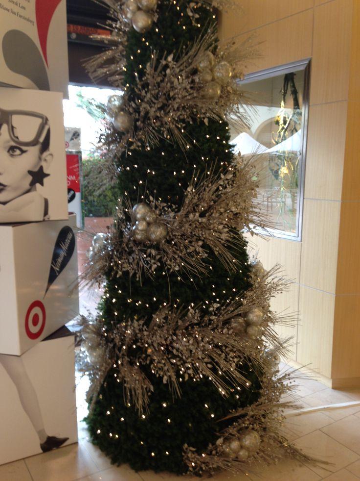 Neiman Marcus Christmas tree | Christmas tree ideas | Pinterest