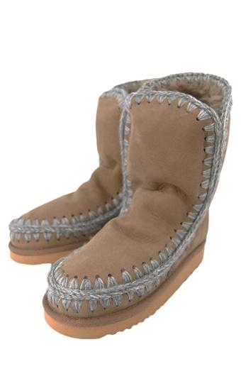 Scarpe - MOU - Eskimo Boot in DKST