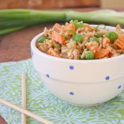 Vegetarian Fried Rice With Shiitakes And Cashews Recipes — Dishmaps