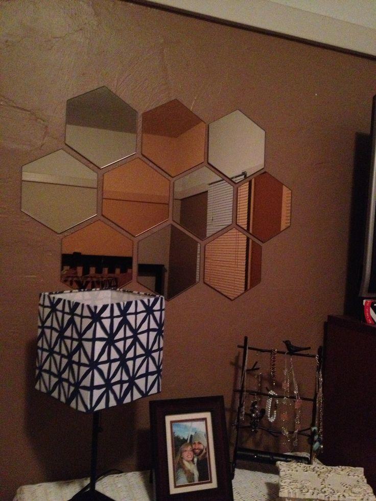 Зеркало хильке в интерьере фото