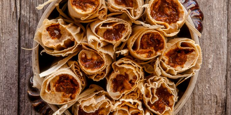 Borlotti Bean Mole With Roast Winter Squash Recipe — Dishmaps