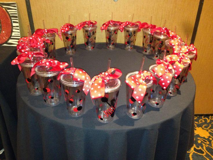 Banquet Ideas Cheer Gifts Pinterest