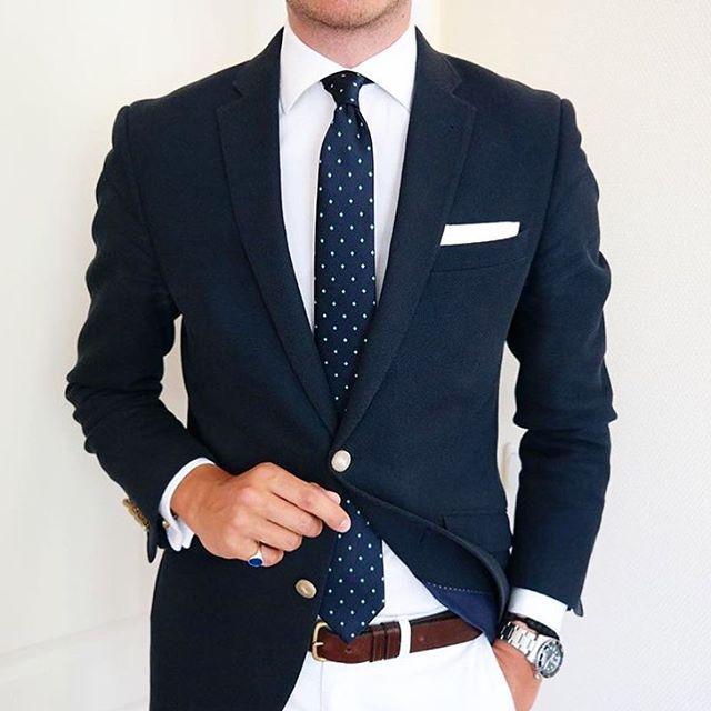 Watch Men's Fashion Basics – Part 46 – Dressing For A Summer Ball video