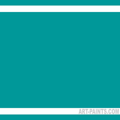 Pinterest for How to make teal paint