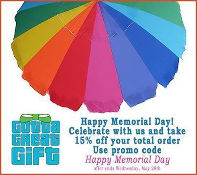 memorial day discount coupons
