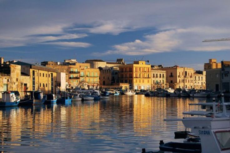 Mazara Del Vallo Italy  city photos gallery : Mazara Del Vallo, Sicilia, Italia my father's homeland