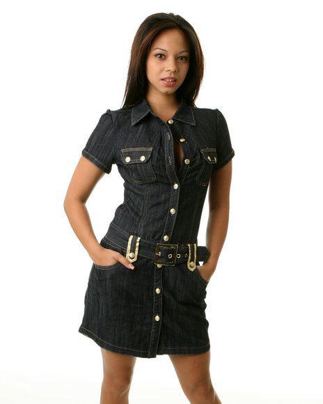 Rocawear Dresses | For Women > Rocawear > Dresses - ESTOCADO DENIM