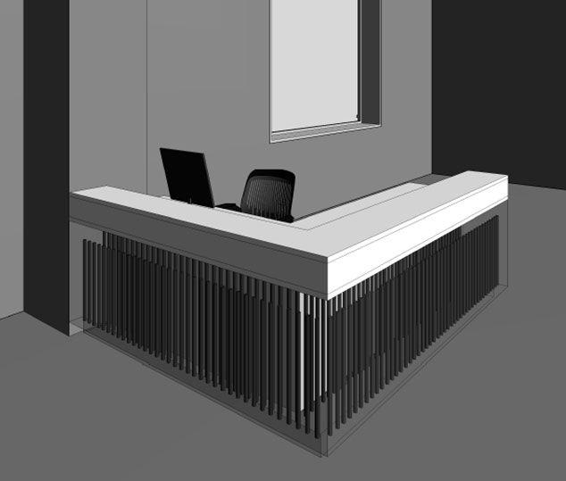 Office Desks Revit Photos Yvotube Com