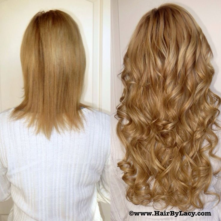 Hair Extensions Michigan 116