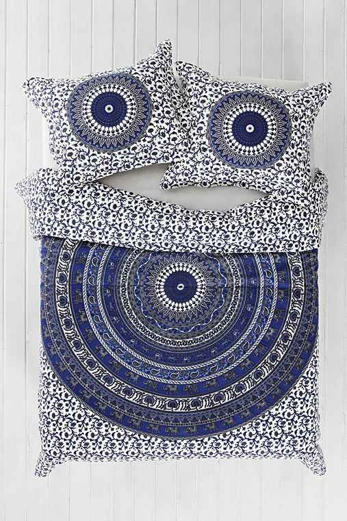 Magical Thinking Bedding