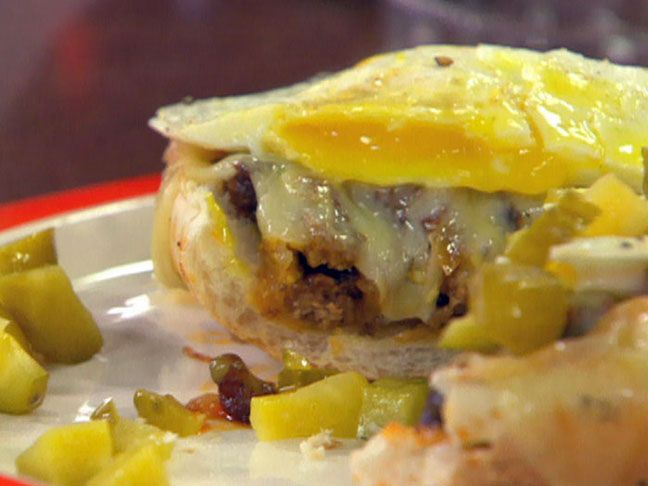 Cubano Hash from FoodNetwork.com