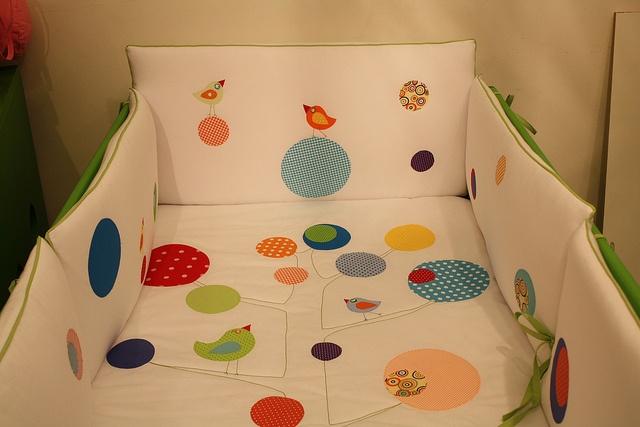 Kit Berço para decorar quarto de bebê39