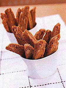 cashew orange biscotti recipe epicurious com