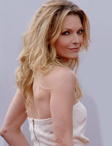 super Michelle Pfeiffer