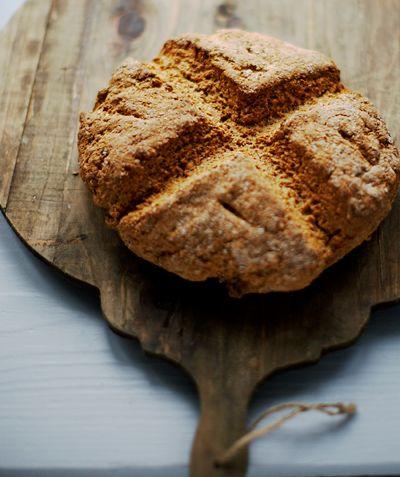Brown Soda Bread Recipe - Saveur.com