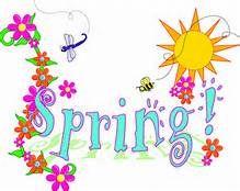 Spring Clip Art Pinterest