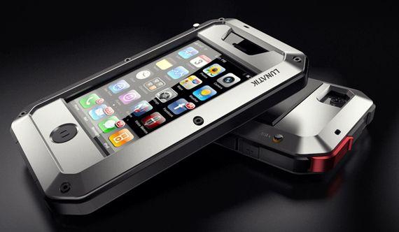 TakTik iPhone Protection System