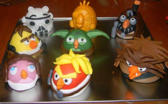 Pin Angry Birds Star Wars Android Dibujos Para Pintar ...